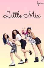 Little Mix by kwonfireee