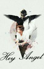 Hey Angel - H.S by Beel-Walker