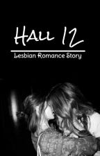 Hall 12 by beckwizzle