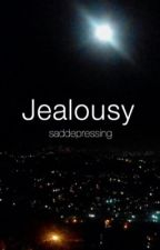 Jealousy  by saddepressing