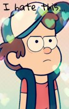 Ask Dipper! by Gumball__Watterson