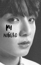 Mi niñero. ➳ J.jk by ttaezuki