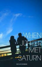When Jupiter Met Saturn (JulNiel Fan-Fic) COMPLETED. by theeighteenthnerd