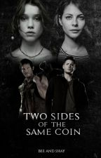 Two Sides of the Same Coin | SPN and TWD by hunting-walkers