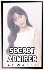 Secret Admirer [EXO Fanfic] by ahwaeee