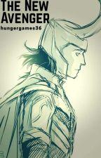 The New Avenger by hungergames36