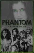 Phantom(DISCONTINUED) by CaptainDinah