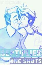 --Septiplier One Shots-- by Erase_The_World