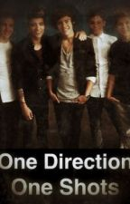 One Direction One Shots by undercoverauthor98
