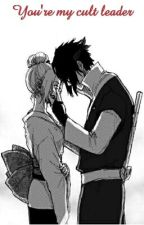 You're My Cult Leader- Sasusaku by NelKot
