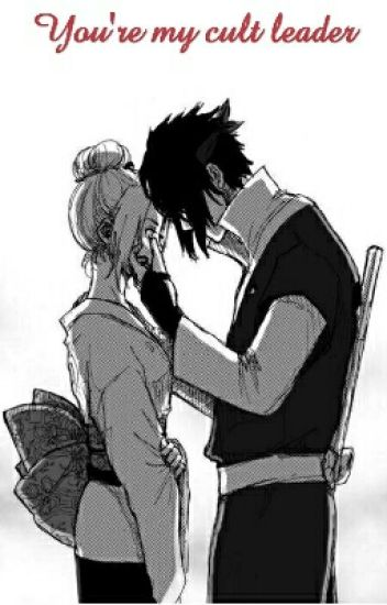 You're My Cult Leader- Sasusaku