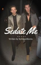 Sedate Me (Larry A.U.) by maddij00