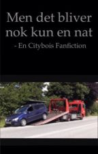 Men det bliver nok kun en nat - Citybois by anonymboisfanfiktion