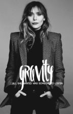 Gravity↠Jacob Black [1] [WATTYS 2017] by dacremontgomery