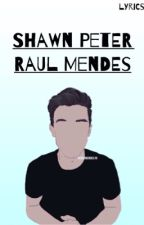 Shawn Mendes by kwonfireee
