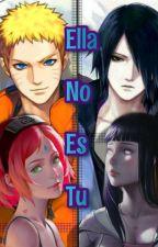 ✮❤Ella No Es Tu by hibariUchiha