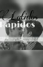 Latidos Rápidos [Mariano Bondar Y Lucas Castel] by alwayscastondar
