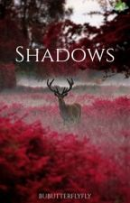 Shadows by -bubutterfly