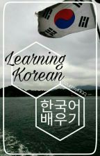 Learning Korean (한국어 배우기) [COMPLETE] by melity1991