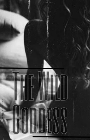 The Wild Goddess