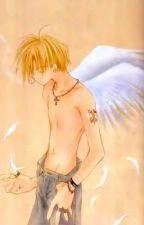 Angels and Demons. (Sasunaru) by sasunaruparadise