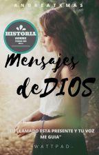 Mensajes de Dios... by Andreatkmas