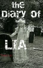 The Diary Of Lia by ThatsBinchy