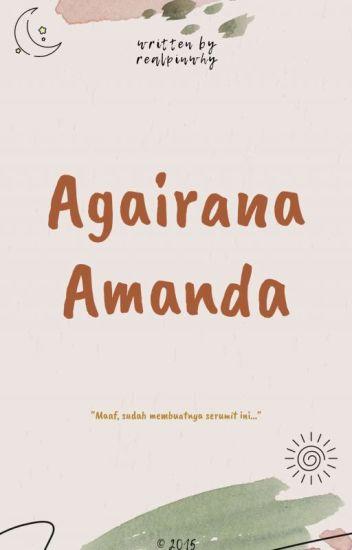 Agairana Amanda