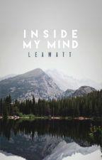 Inside my mind by LeaWatt