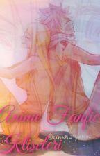 Anime Fanfic Klişeleri by -TheRavenAura-