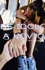 • De Ídolo A Novio • bm y tu by Mezaliosas