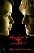 Ángel De La Oscuridad. by GleydiiEverlark