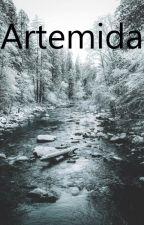 Artemida by AgataKam