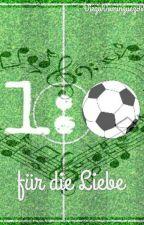 1:0 Für Die Liebe by DiegoDominguez98