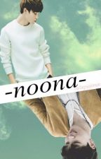 Noona~ [Park Jimin&Tú] LEMMON by cutiepiejimin