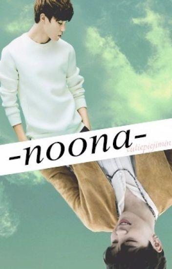 Noona~ [Park Jimin&Tú] LEMMON
