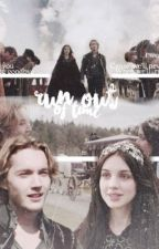Just another frary tale... by randomfanficdownton