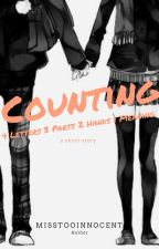 Counting (4 letters 3 parts 2 hands 1 meaning) by MissTooInnocent