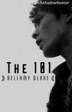 The 101 [Abgeschlossen] by churchshadowhunter