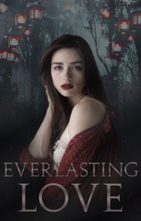 Everlasting Love - Klaus Mikaelson (1) by -poseys