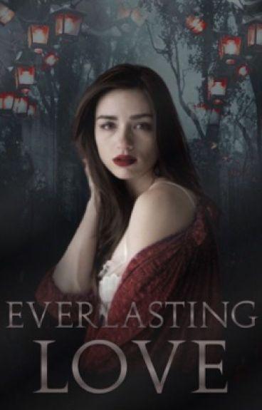 Everlasting Love - Klaus Mikaelson (1)