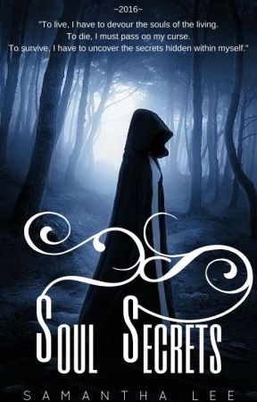 Soul Secrets by sammaglamma