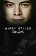 Harry Styles ➳ One Shots by Saskia2402