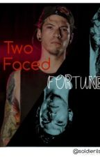 Two-Faced Fortune (tøp) by Soldierils