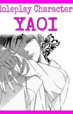 Roleplay Characters YAOI by YaoiOC