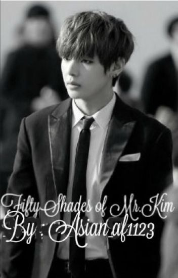Fifty Shades of Kim Taehyung (BTS) {OneShot}