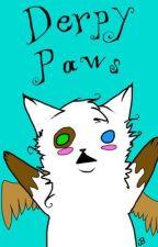 Derpy Paws by AwsomeDragons