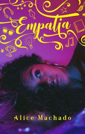 Empatia [DEGUSTAÇÃO] by AliceMachado