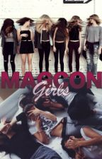 Magcon girls; by wifesides__