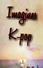Imagines K-pop  by TiaDoPudim